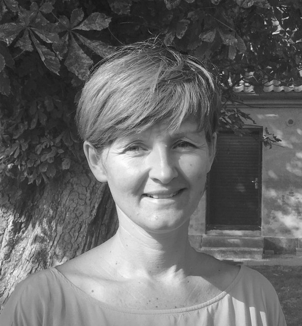 Charlotte B Thomassen