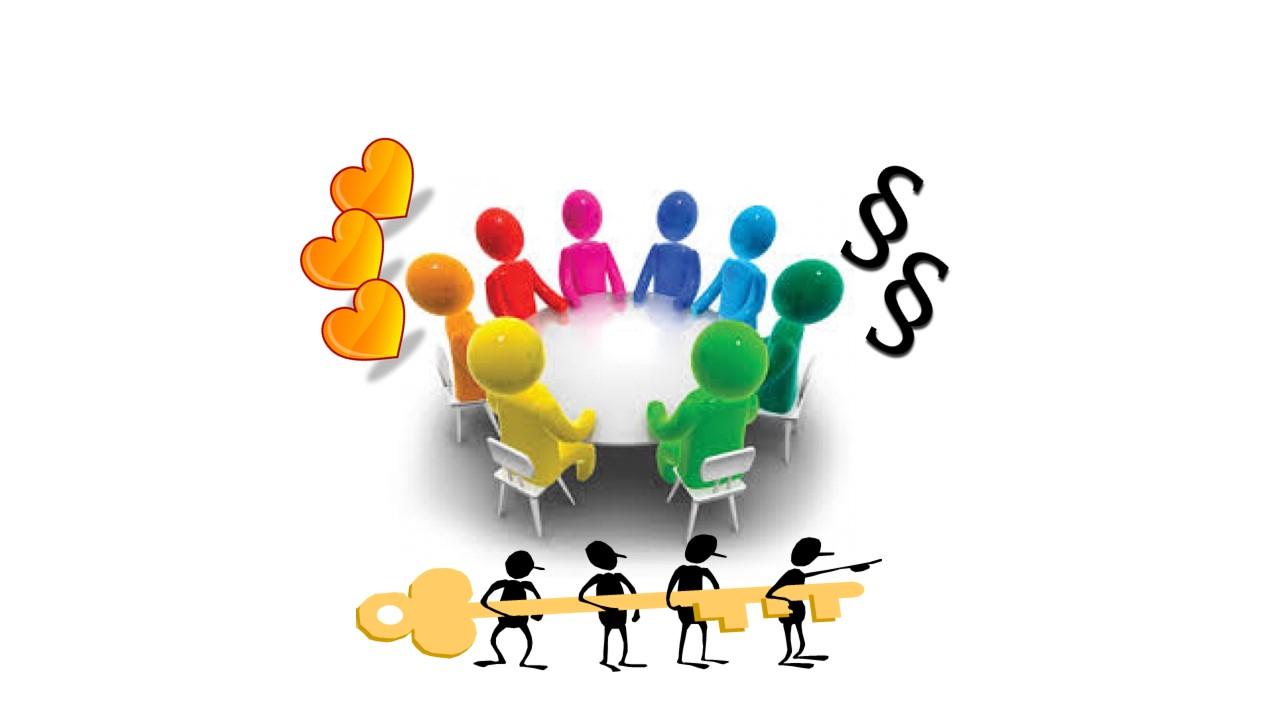 bestyrelsesarbejde i foreninger